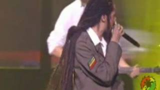 Stephen & Damian Marley Traffic Jam (live)