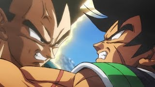 Dragon Ball Super Broly Review (No Spoilers)