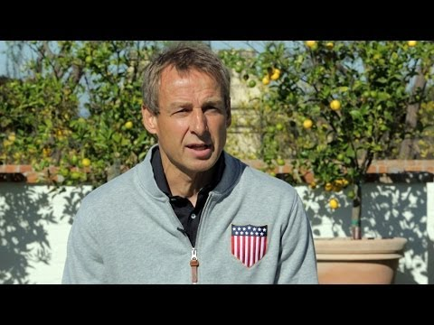 Jurgen Klinsmann Recaps January Camp