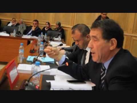 فيديو… مداخلات أعضاء مجلس جهة الشرق