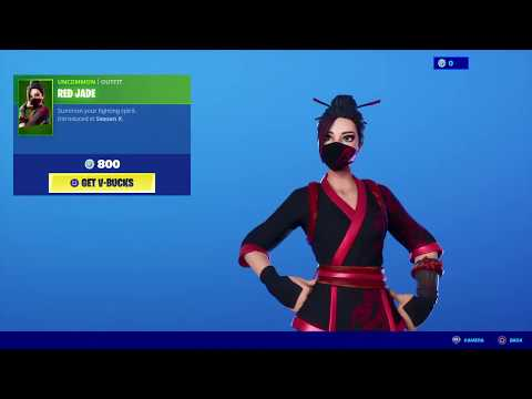*NEW* FORTNITE RENEGADE RAIDER OUT RIGHT NOW! ITEM SHOP UPDATE RIGHT NOW! (FORTNITE BATTLE ROYALE)
