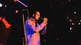 Идефикс feat. Ганза - ЛДНЖ (live)