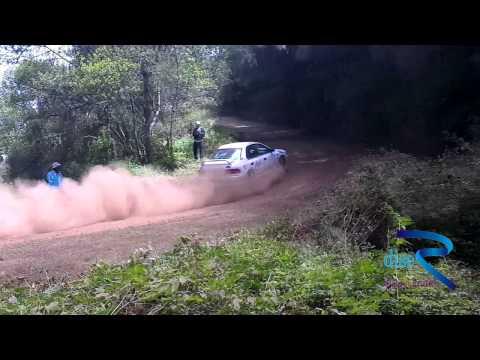 Rally Isla Verde 2014 Barlovento