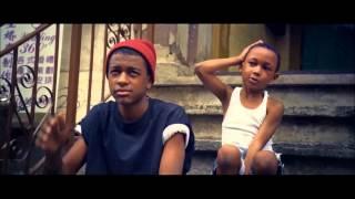Drop Like An Earthquake (DJ Fresh)