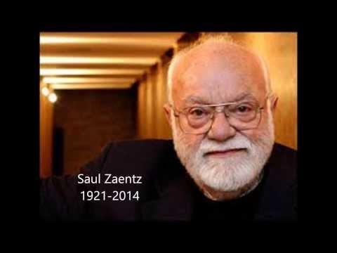 Saul Zaentz 1921-2014
