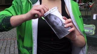 NRWspot.de | Ennepetal – Spendenaufruf für Jacki, die niedergeschossen wurde und verstorben ist