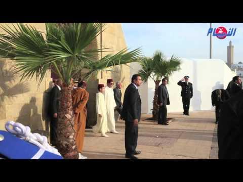 الأيام24 ترصد مراسيم تشييع جنازة الراحلة زليخة نصري