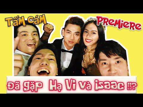 Những chàng trai Hàn Quốc dễ thương cùng lời mời tới buổi ra mắt phim Tấm Cám 땀깜 시사회에 초청받은 귀여운 한국남자들