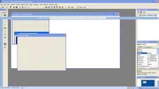 Membuat Koneksi Database Melalui Form Pada Visual Basic