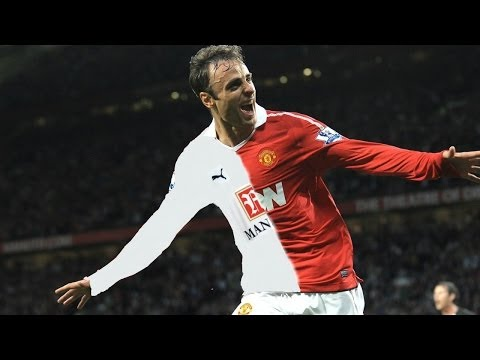 Dimitar Berbatov | Touched by a God