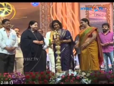 100 Years Indian Cinema Centenary Celebrations Chennai 2013