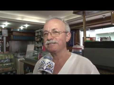 PERGUNTE AO PRESIDENTE: PADARIA NOVA ZILDA