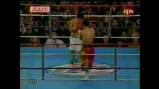 Boxing Classic: 2014