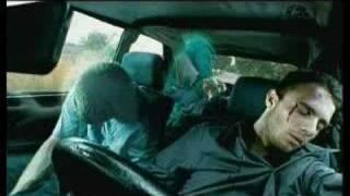 「シートベルトは必ずしめよう」と感じた映像