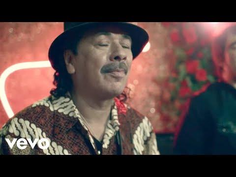 Santana feat. Samuel Rosa - Saideira