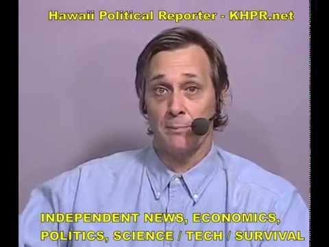 Hawaii Political Reporter Border Meltdown Illegal Immigration Media Suppression GMO Monsanto Bees
