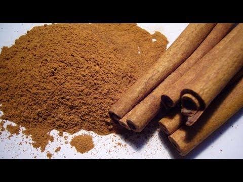 Skin Health Benefits of Cinnamon - Health Benefits of Cinnamon