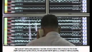 Man Predits Big Earthquake July 12 Hit US!