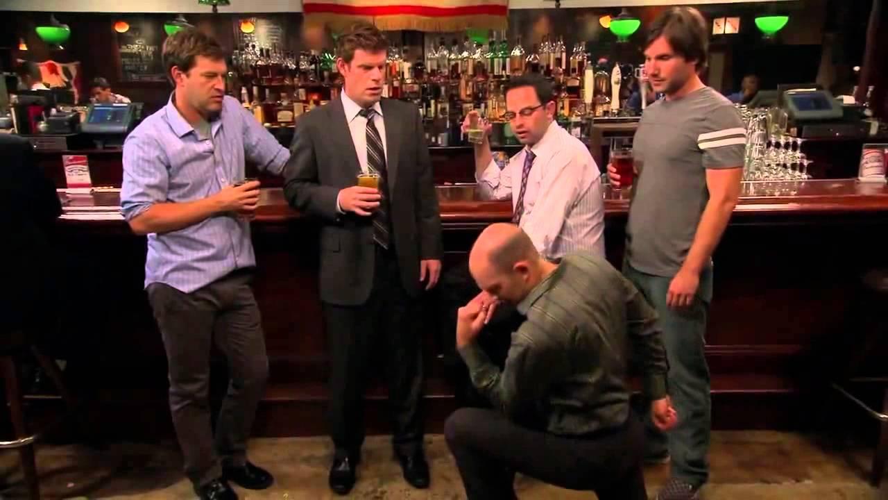 The League Season 5 2013 Premiere TV Show Trailer - YouTube
