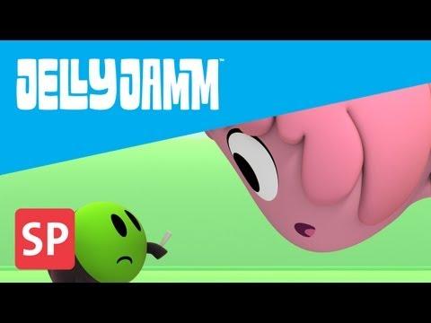 Jelly Jamm - Rita adopta un Dodo