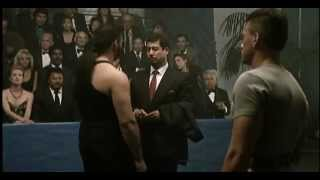 "Full Contact ""JCVD"" Combat Final *Lion VS Attila*"