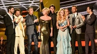 Premios tu Mundo 2013 - Completo Telemundo Agosto 15, 2013
