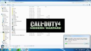How To Download And Install Call Of Duty 4: Modern Warfare