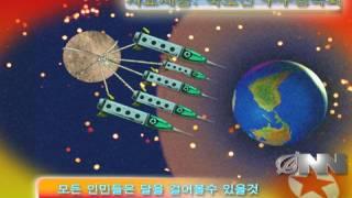 Onion News: Plan To Bring Moon To N. Korea