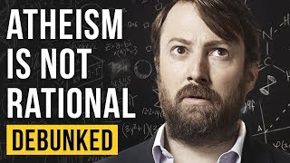 David Mitchell Doesn't Understand Atheism (And Neither Do Agnostics)
