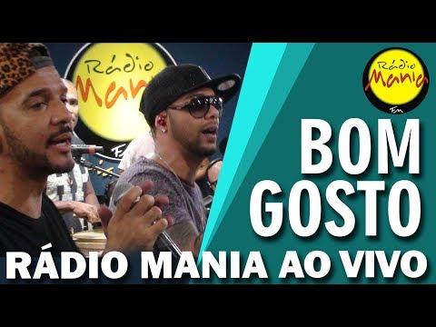 Rádio Mania - Bom Gosto - 18 Quilates