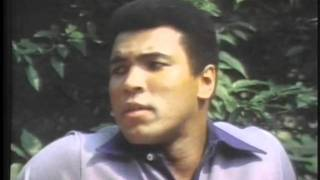 Muhammad Ali - ABC Classic Wide World of Sports (Rare footage) view on youtube.com tube online.