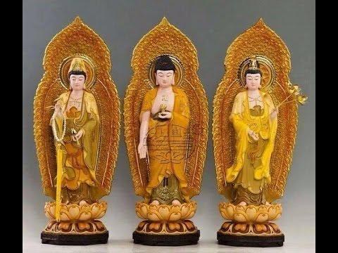 Giảng Giải Phật Thuyết Kinh A Di Đà (Tác Giả: Hòa Thượng Tuyên Hóa)