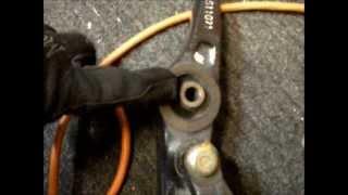 Integra Front Suspension, Part 2/3, Upper & Lower Control