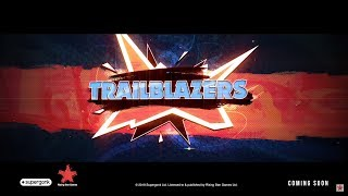 Trailblazers - Announcement Trailer