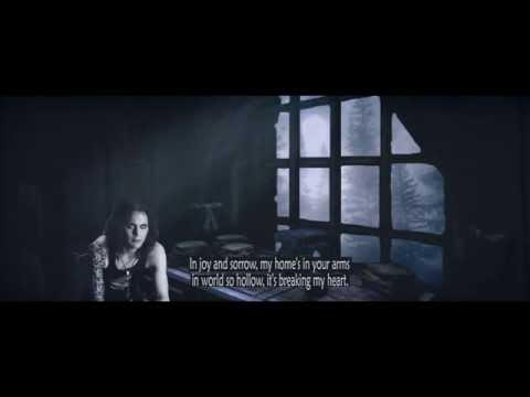 HIM - In Joy And Sorrow (Lyrics video)
