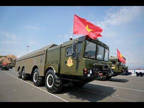 Tin mới nhất 22/10 Việt Nam tăng cường sức mạnh ở biển Đông hơn cả Mỹ TQ lo lắng