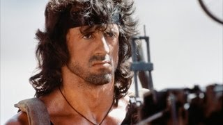 Rambo III (1988) Trailer (HD)