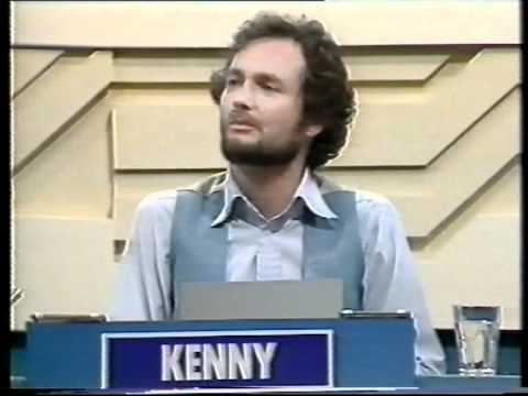 Kenny Everett on