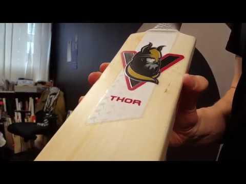 Viking Cricket Thor SE Cricket Bat
