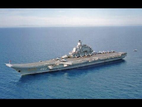 Điểm Danh 10 Tàu Chiến Lớn Nhất Thế Giới Hiện Nay