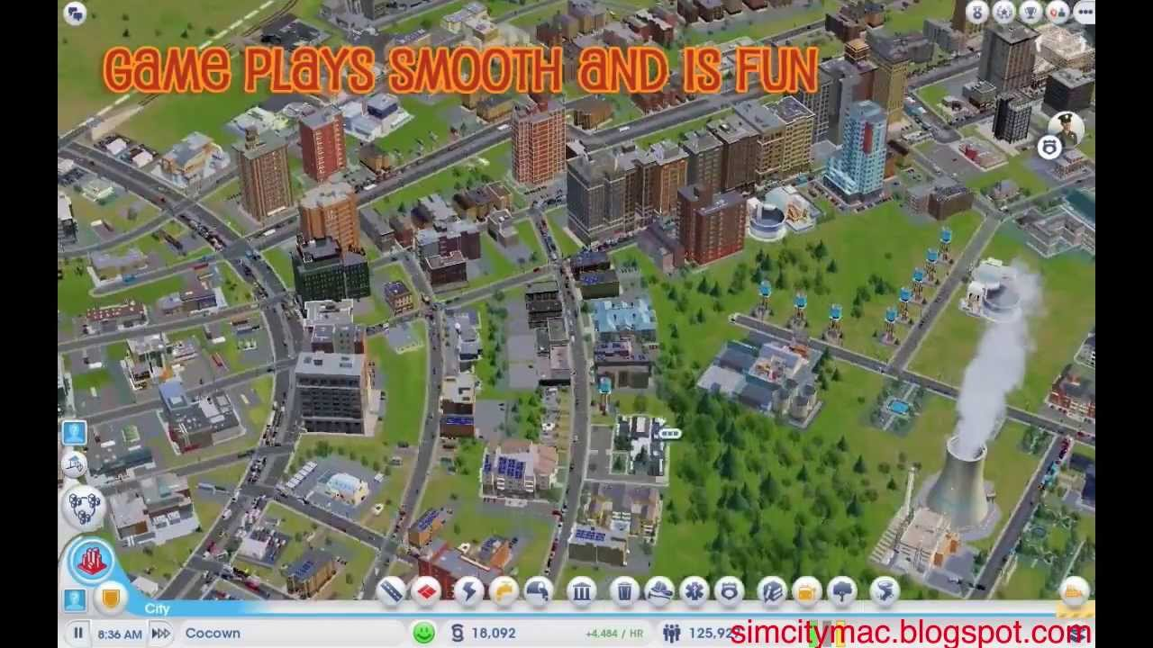 simcity 5 mac .torrent