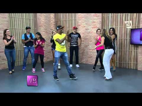 Você Bonita - Emagreça dançando funk (19/03/14)