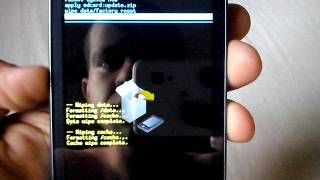 Hard Reset No Clone Do S3 I9300 Pt-Br (SPREADTRUM)