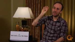 The Place Beyond The Pines Interview  Writer Director Derek Cianfrance