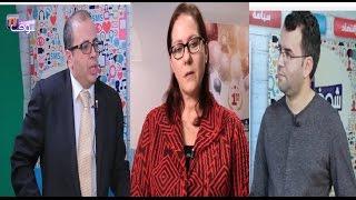 الشبكة المغربية-الأمريكية تنظم أول ملتقى للمقاولات بأمريكا في عهد ترامب | ضيف خاص