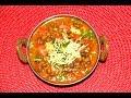 Tuvar Totha or Suki Tuvar nu Shaak | Dry Pigeon Pea Curry Video Recipe | Bhavnas Kitchen