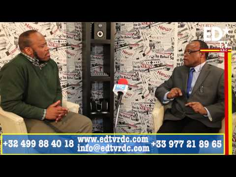 UDPS BELUX: Dr. KABANDA PRÉSENTE SON PLAN D'ACTION.