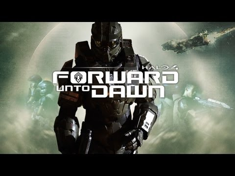 First Look: Halo 4 Forward Unto Dawn (Live Action Series)