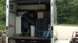 How To Load A U-Haul