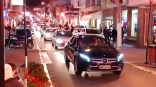 TURISMO - Cidade de Serra Negra/SP